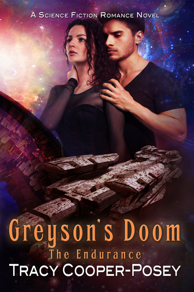 Greyson's Doom by Tracy Cooper-Posey