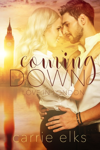 Coming Down by Carrie Elks