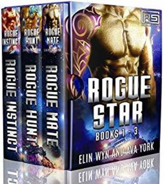 Rogue Start Box Set 1 by Elin Wyn