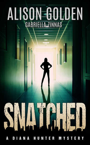 Snatched by Alison Golden