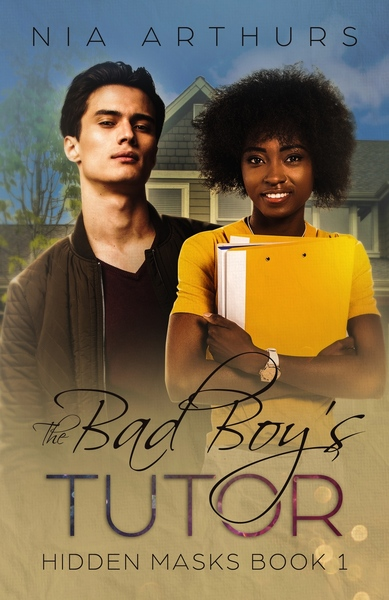 The Bad Boy's Tutor (Sample) by Nia Arthurs