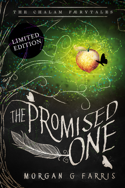 The Promised One (Limited Edition) by Morgan G Farris