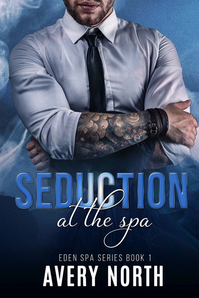 Seduction At The Spa by Avery North