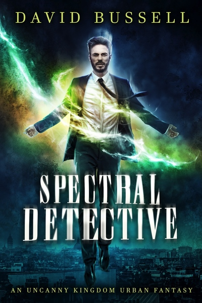 Spectral Detective by Uncanny Kingdom