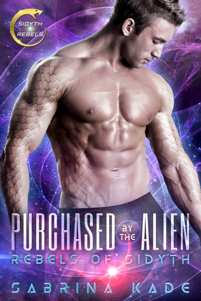 Purchased by the Alien: A Sci-Fi Alien Romance by Sabrina Kade