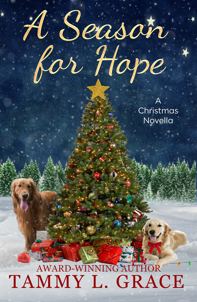 A Season for Hope by Tammy L Grace