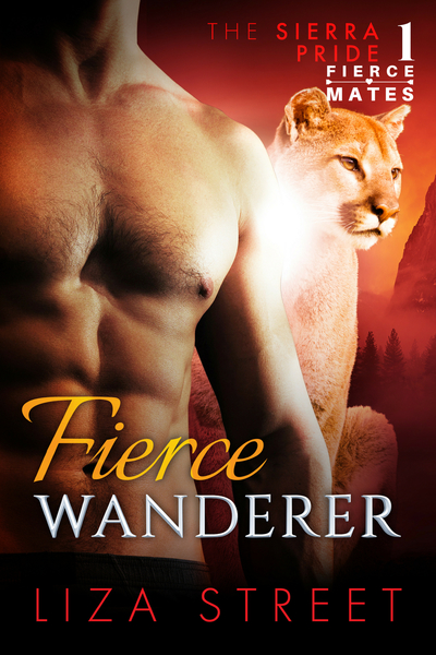 Fierce Wanderer by Liza Street