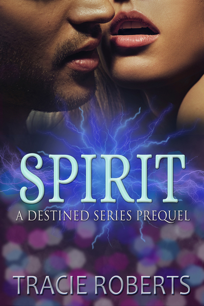 Spirit by Tracie Roberts