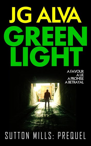 Green Light by JG Alva