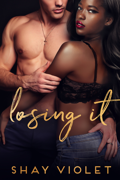 Losing It by Simone/Shay