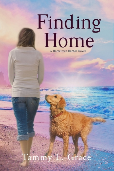 Finding Home by Tammy L Grace