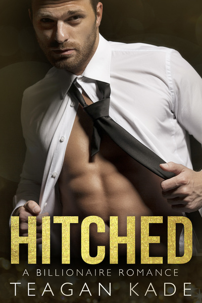 Hitched by Teagan Kade