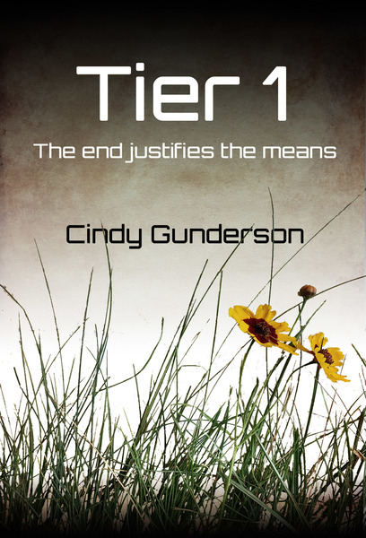 Tier 1 by Cindy Gunderson