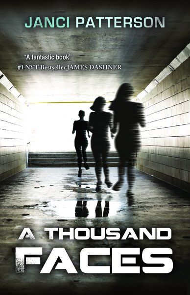 A Thousand Faces by Megan Walker and Janci Patterson
