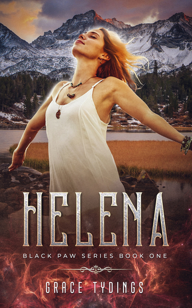 Helena by Grace Tydings