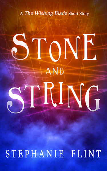 Stone and String by Stephanie Flint