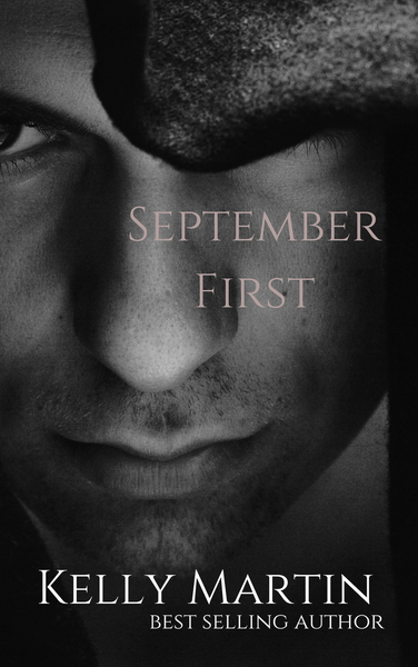 September First by Kelly Martin