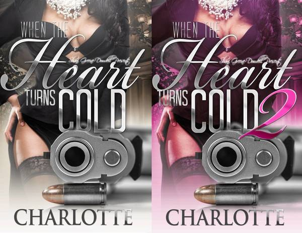 When the Heart Turns Cold by Shani Greene-Dowdell