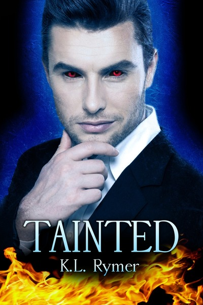 Tainted: A Prequel Novella by K.L. Rymer
