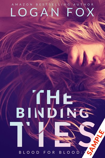 The Binding Ties Sample by Logan Fox