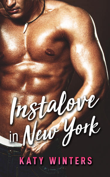 Instalove in New York by Katy Winters