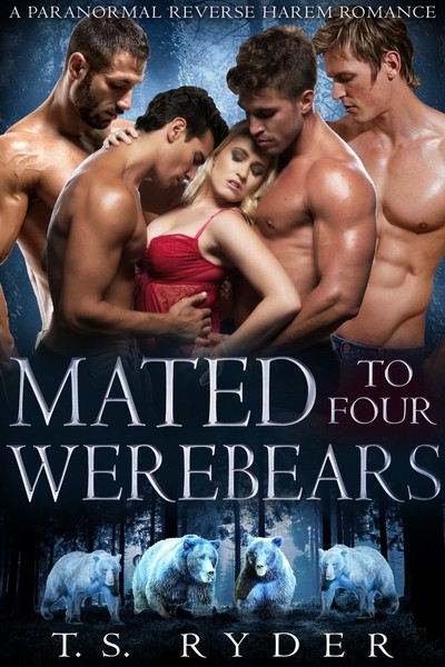 Mated to Four Werebears by Heartbeat Reads