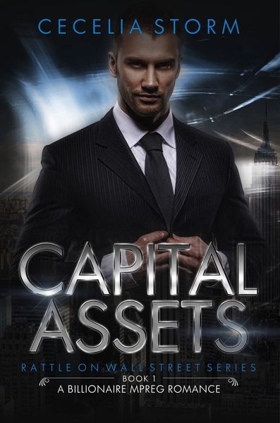 Capital Assets (Preview) by Cecelia Storm