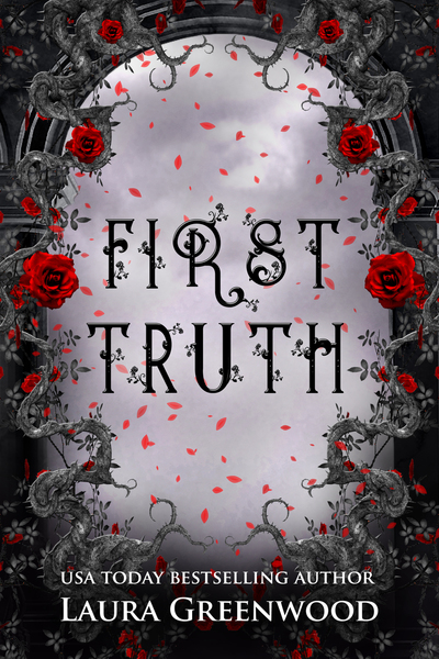 First Truth The Black Fan Laura Greenwood