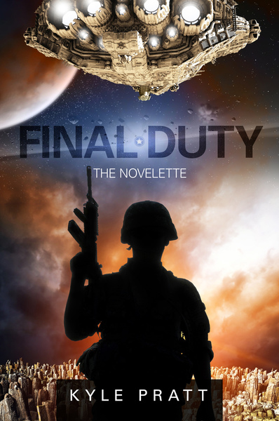 Final Duty by Kyle Pratt
