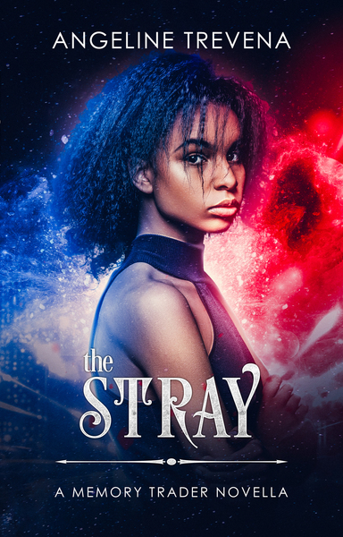 The Stray by Angeline Trevena