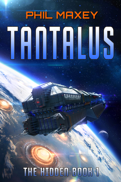 Tantalus by Phil Maxey