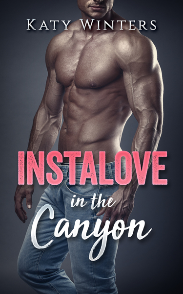 Instalove in the Canyon by Katy Winters