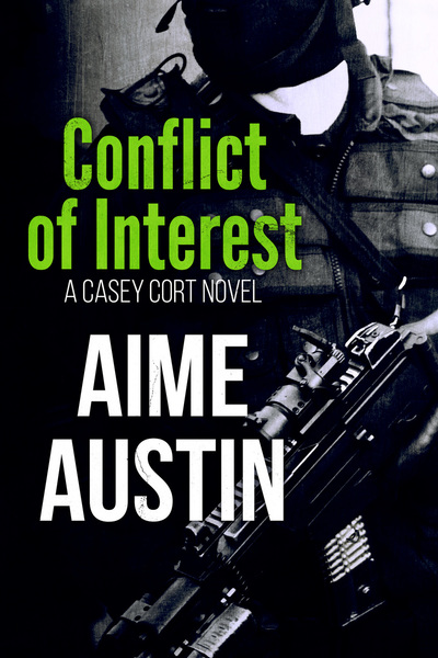 Conflict of Interest by Aime Austin