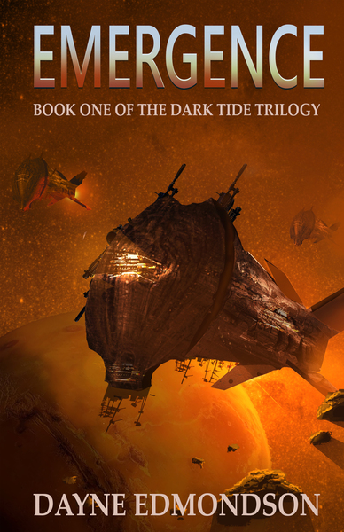 Emergence: A Seven Stars Novel by Dayne Edmondson