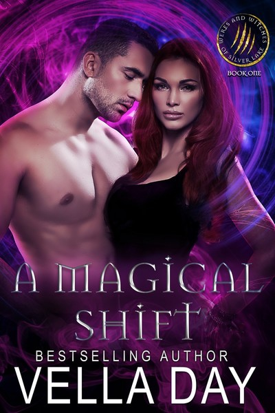 A Magical Shift by Vella Day