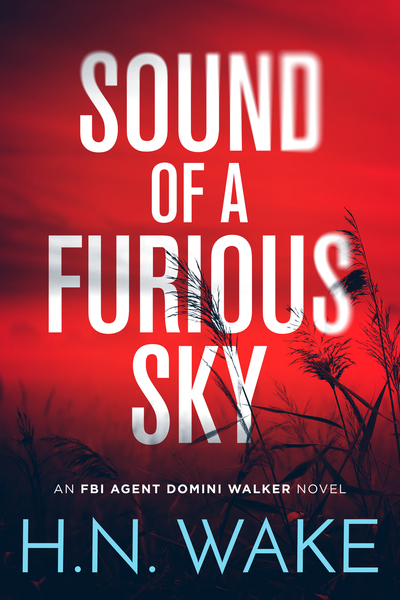 Sound of a Furious Sky by HN Wake