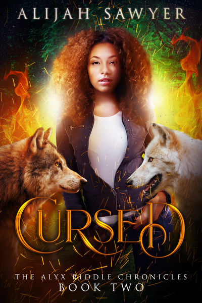 Cursed by Alijah Sawyer