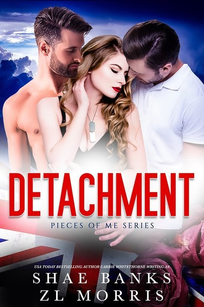 Detachment by Shae banks