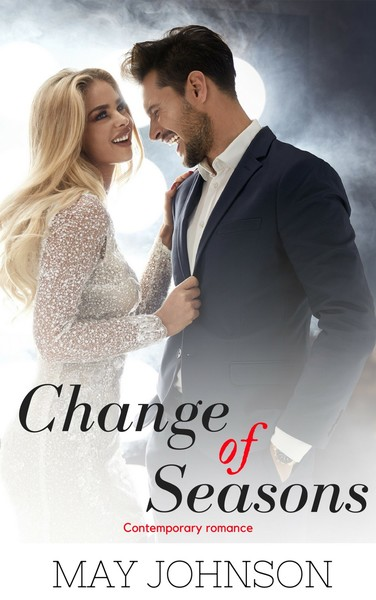 Change of seasons by May Johnson