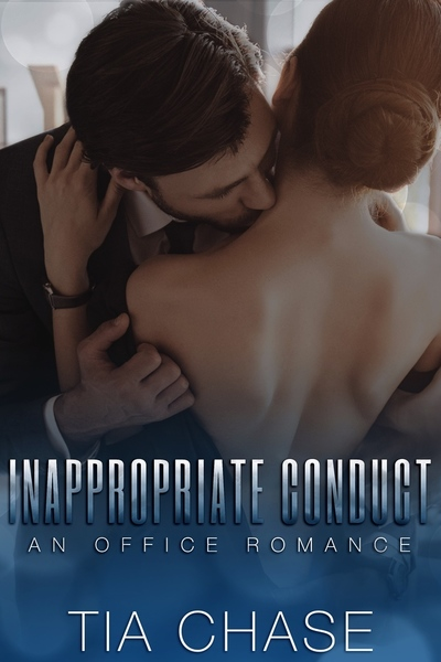 Inappropriate Conduct by Tia Chase