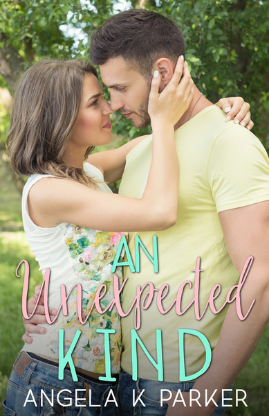 An Unexpected Kind (Kind Series B1) by Angela K Parker