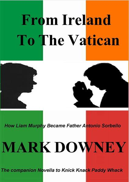 From Ireland to The Vatican by Mark Downey