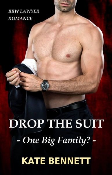 Drop the Suit (I) - One Big Family? by Kate Bennett