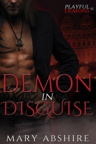 Demon in Disguise by Mary Abshire