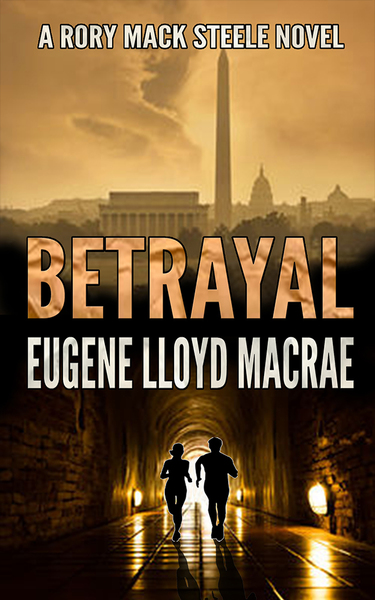 Betrayal by Eugene Lloyd MacRae