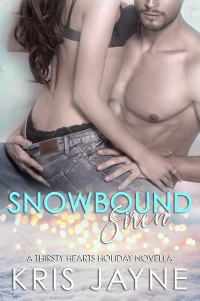 Snowbound Siren by Kris Jayne
