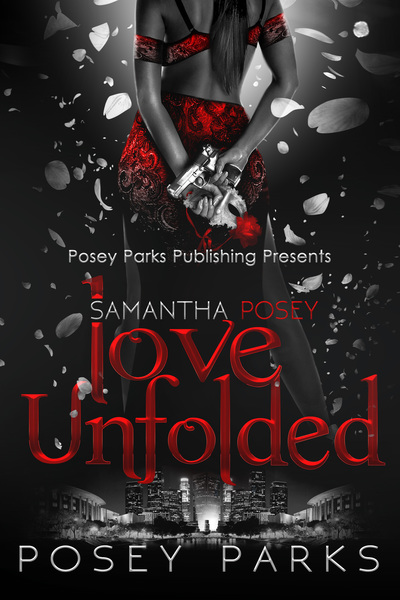 Samantha Posey Love Unfolded by Posey Parks