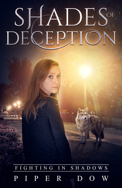 Shades of Deception by Piper Dow