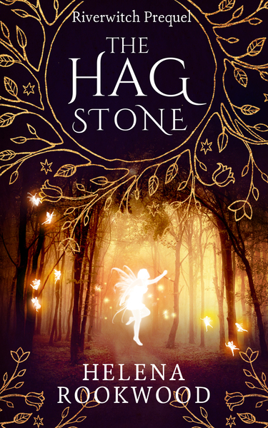 The Hagstone by Helena Rookwood