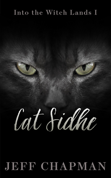 Cat Sidhe by Jeff Chapman